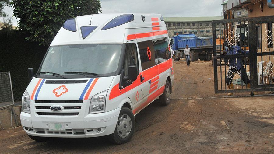 Nigeriyada avtobus aşıb, 18 nəfər ölüb