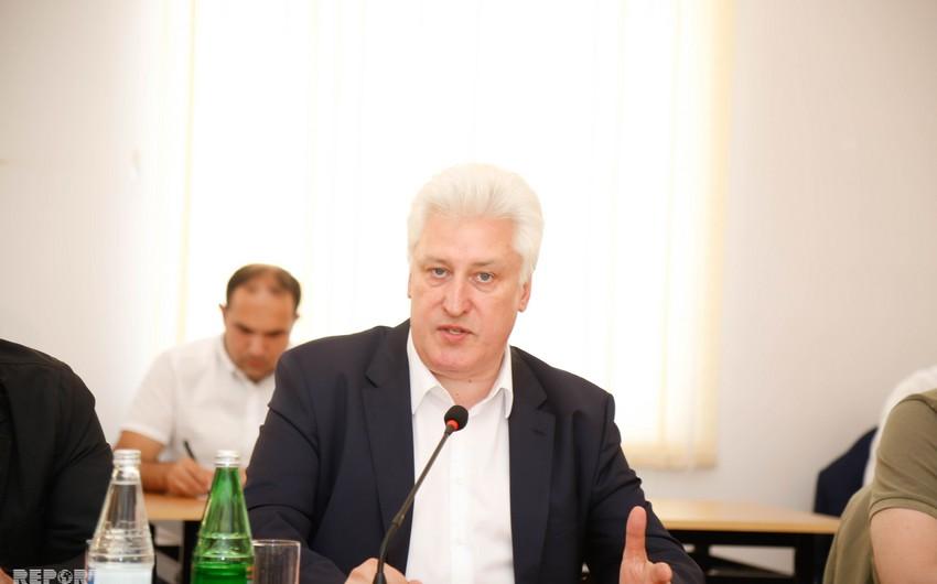 Rusiyalı hərbi ekspert: Ermənistan regionda sabitsizlik mənbəyidir