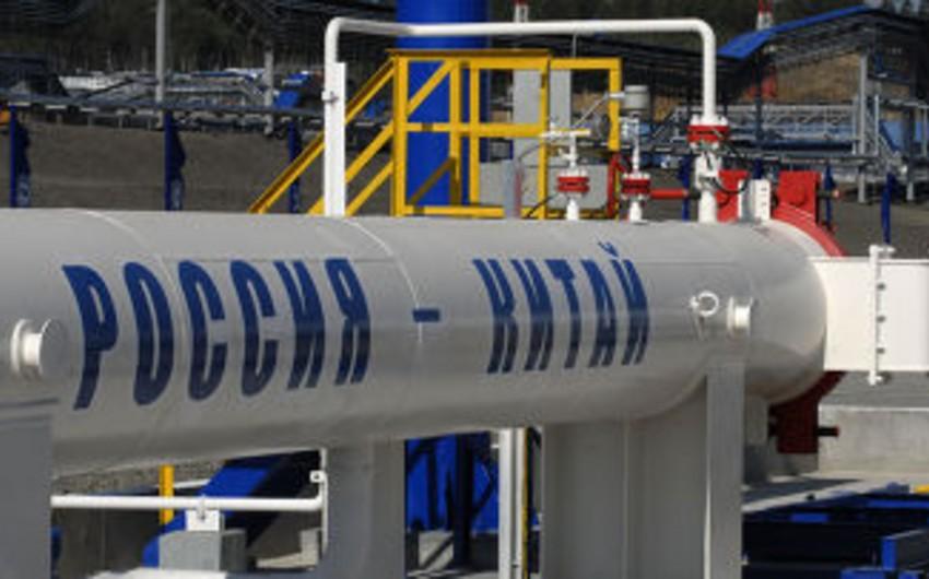 Астана снова предлагает изменить маршрут газопровода из РФ в Китай