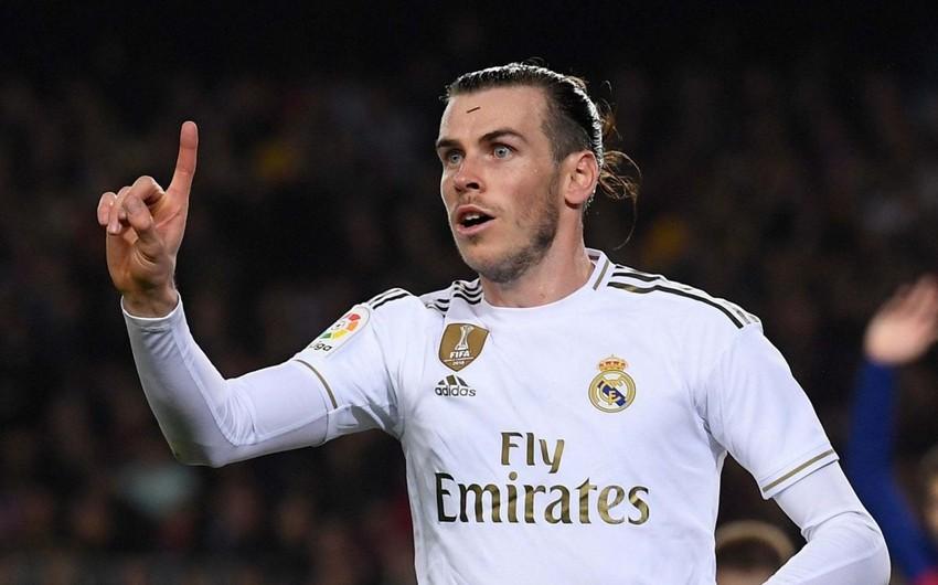 Real Madrid Beyli icarəyə verir