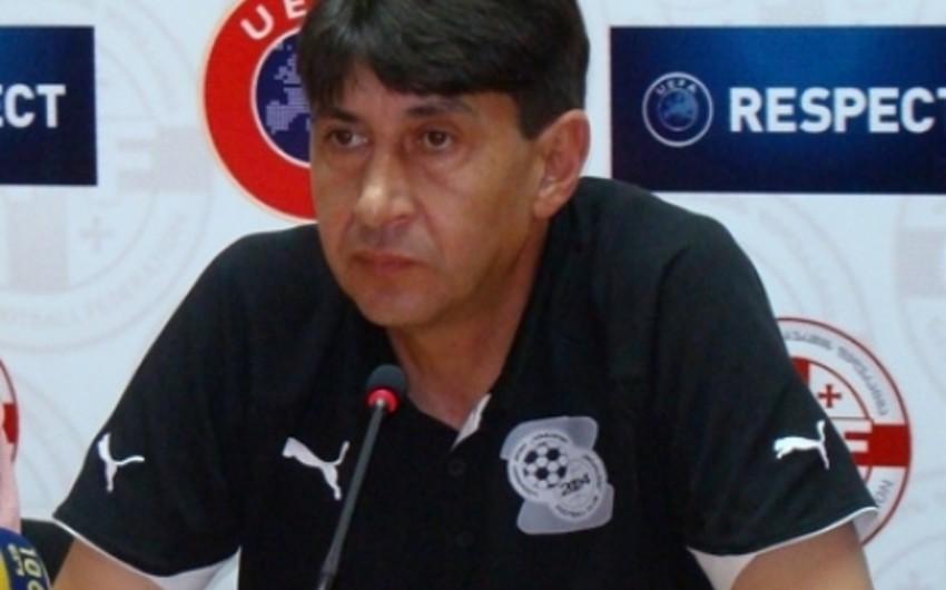 Dinamonun baş məşqçisi: Hər iki oyunda 10 nəfərlə oynamaq çox çətin oldu