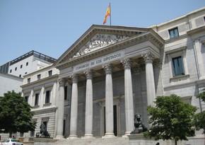 Парламент Испании одобрил продление режима повышенной готовности из-за пандемии до мая