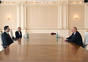 Aliyev: Turkey's support for Azerbaijan in Second Karabakh War will always be in our memory