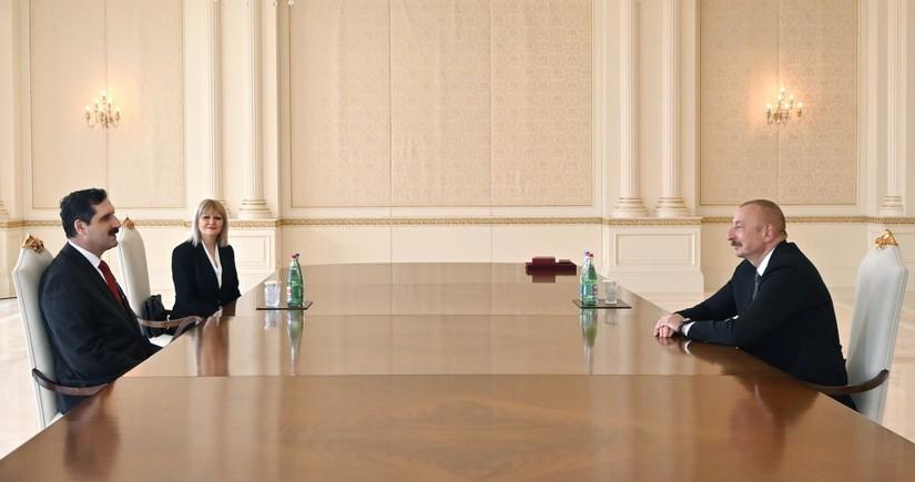 Президент:Поддержка Турцией Азербайджана навсегда останется в нашей памяти