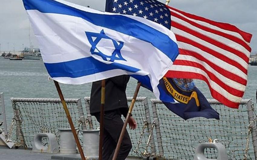 İsrail və ABŞ-ın müdafiə nazirləri Yaxın Şərq problemini müzakirə ediblər