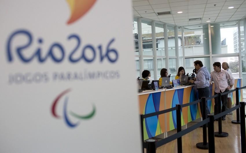 Rio-de-Janeyroda keçirilən Olimpiya Oyunlarına 2,7 milyondan çox bilet satılıb