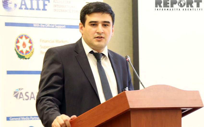 Palata: Azərbaycan sığorta bazarında yeni məhsulların yardılmasına ehtiyac var