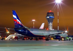 Россия увеличит число авиарейсов в Азербайджан