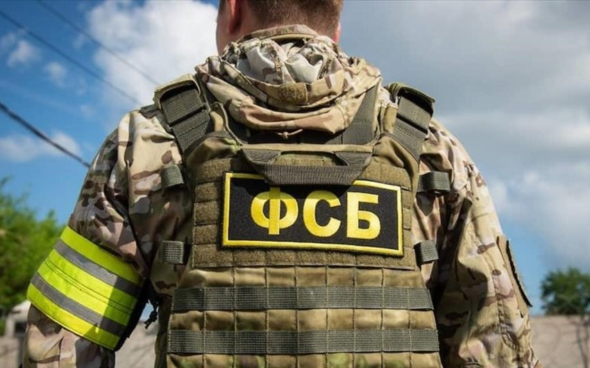 Rusiyada silsilə terror aktlarının qarşısı alınıb