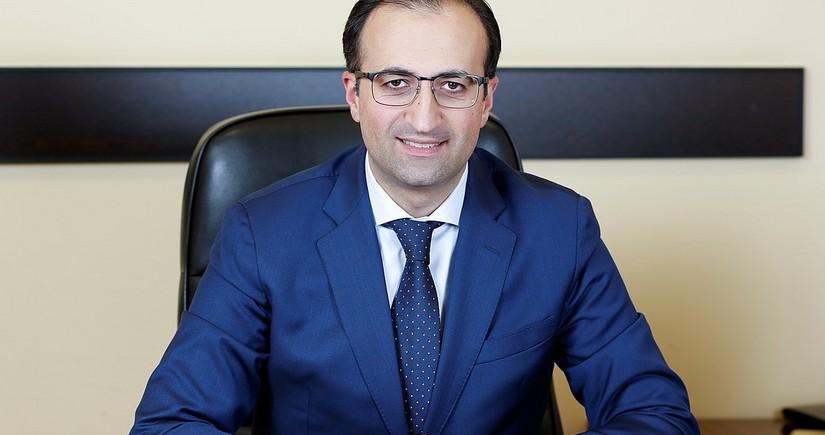 Ermənistan hökuməti aparatına yeni rəhbər təyin edilib