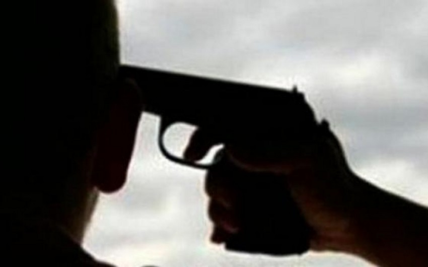 Lənkəran Polis Şöbəsində saxlanılan şəxs polisin silahı ilə özünü güllələyib - ƏLAVƏ OLUNUB