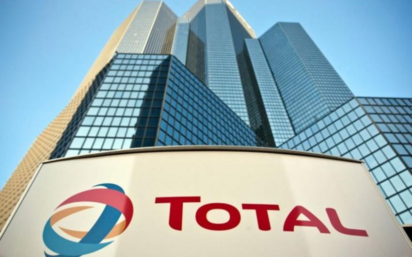 СМИ: Total продает газовые активы стоимостью 900 млн. долларов в Северном море