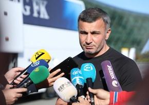 Qurban Qurbanov: Ağıllı oynasaq, Sivasspora problem yarada bilərik