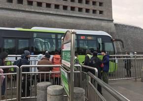 Учёные о риске заразиться коронавирусом в автобусе