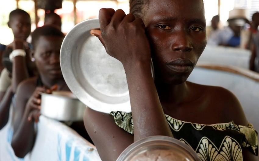 ООН: Более 800 млн человек столкнулись с голодом в 2020 году