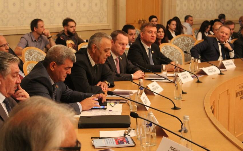 ÜAK prezidenti: Rusiyada Azərbaycan diaspor təşkilatını bağlamaq mümkün deyil