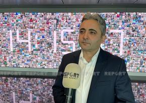 Kerim Ulak: Azərbaycan Ordusunun şücaəti hərb tarixinə qızıl hərflərlə yazıldı