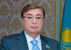 Kazakhstan's President calls Karabakh deal historical