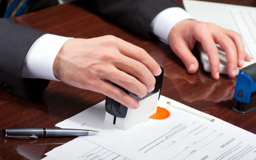 DMX: Aprelin 30-dək müraciətlər üçün sənədlərin notarial təsdiqi tələb olunmayacaq