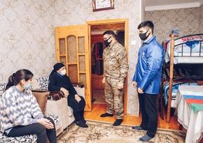 Фонд YAŞATпровел встречу с 2 787 членами семей шехидов и гази