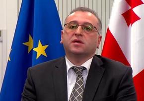 Gürcüstan iqtisadiyyatında 5% geriləmə gözlənilir
