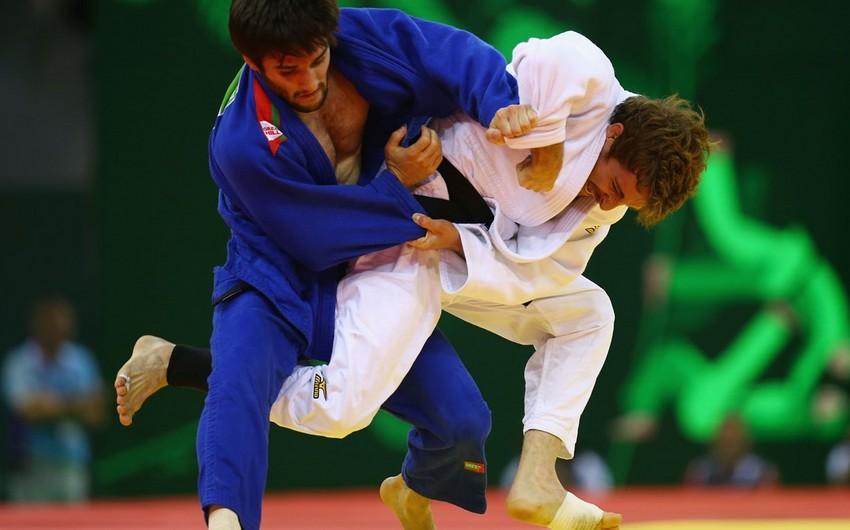 Avropa Oyunlarının 14-cü günü medal qazanan ölkələr - CƏDVƏL