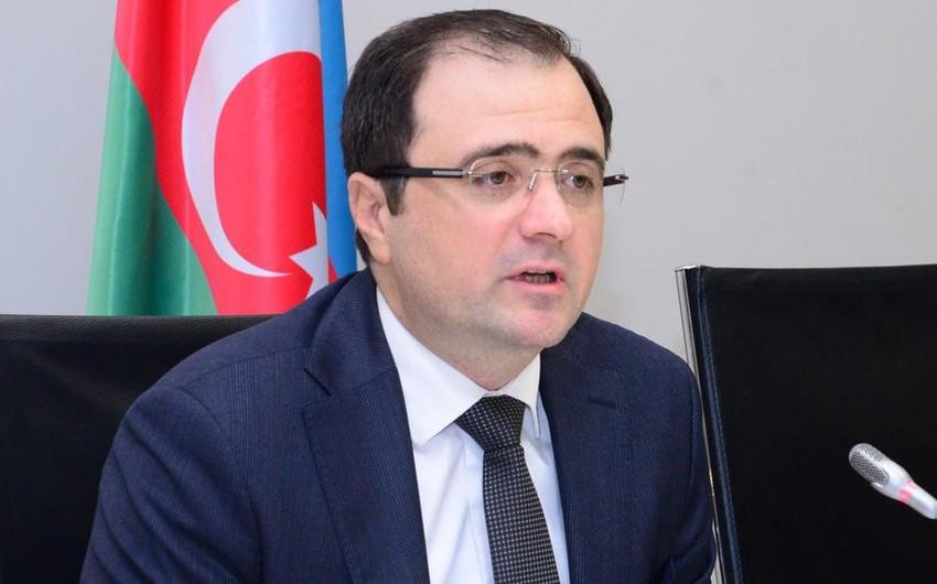Замминистра: Самообеспечение зерновыми в Азербайджане достигло 74%