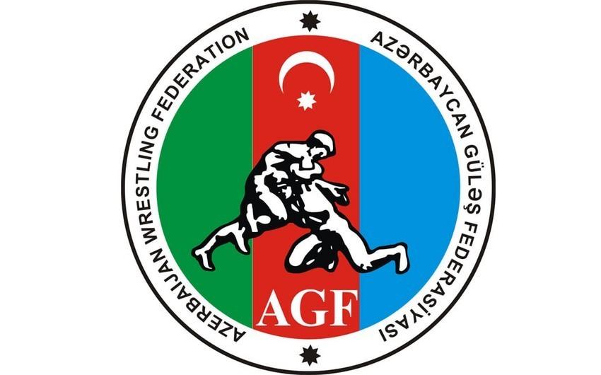 5 медалей от азербайджанских вольников на Гран-при