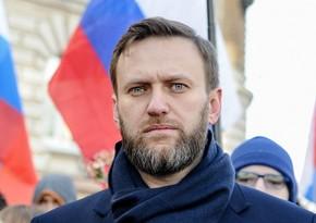 Aleksey Navalnının cinayət işinə baxan hakim istefa verib