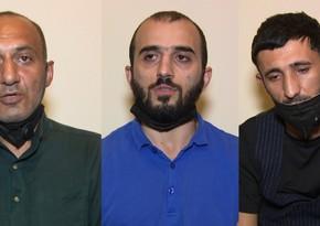 В Баку мастер украл из дома ювелирные украшения на 24 тыс. манатов