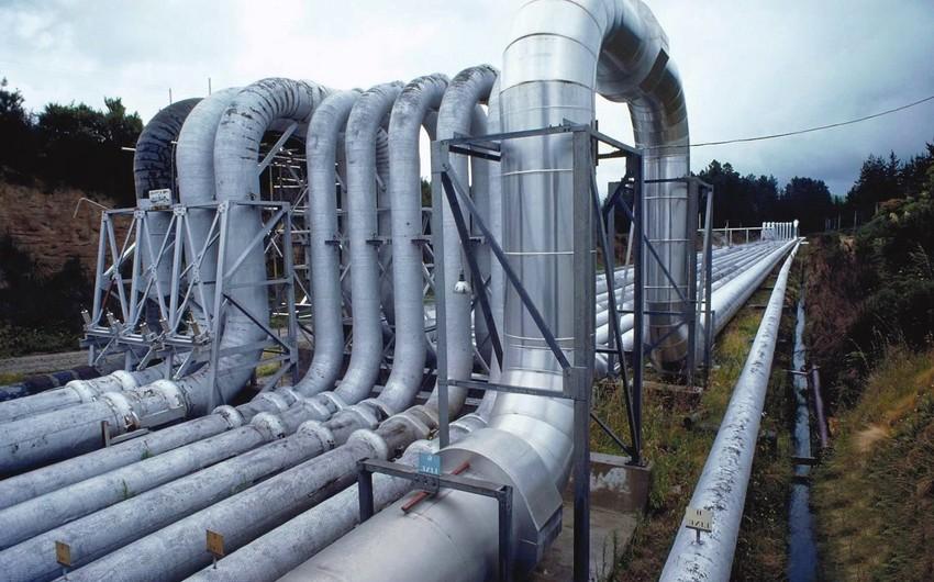 SOCAR увеличил экспорт нефти по трубопроводу Баку-Новороссийск на 15%