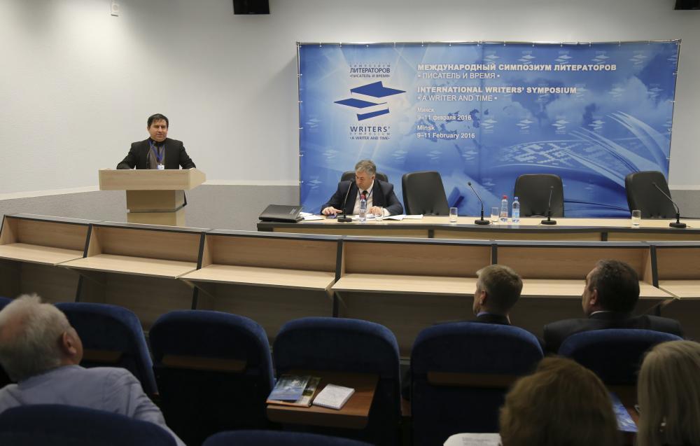 Minskin kitab sərgisində Azərbaycan və Belarus arasında bir sıra müqavilələr imzalanıb