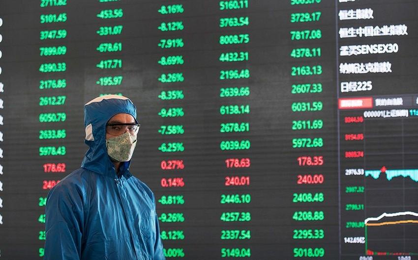 Rusiyalı ekspert dünya iqtisadiyyatının koronavirusdan sonra nə vaxt bərpa olunacağını açıqladı - MÜSAHİBƏ