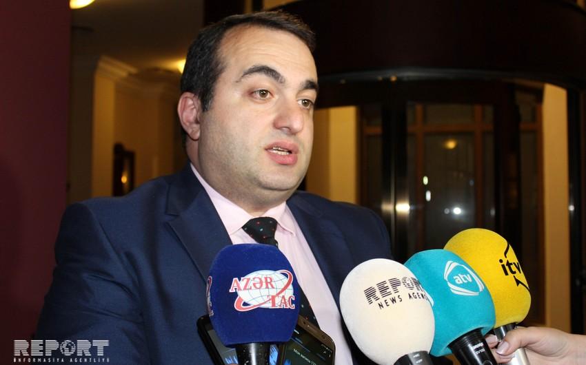 """Gürcüstan XİN: """"Azərbaycanlı həmkarlarımızla daimi təmasdayıq"""""""