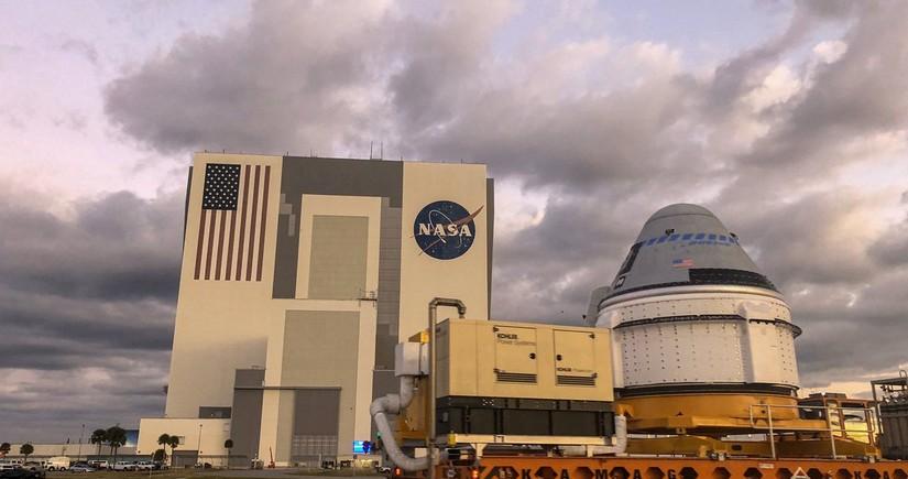 Boeing получила контракт от НАСА на поддержку МКС до 2024 года
