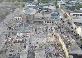 Ermənistanın Azərbaycana vurduğu ziyanın qiymətləndirilməsi üzrə Komissiyanın iclası keçirilib