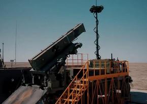 Turkey tests new long-range defense system