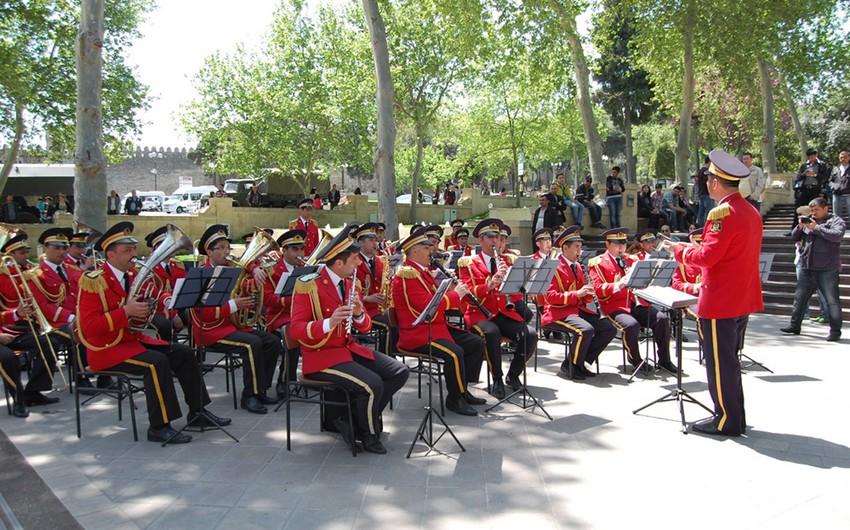 Silahlı Qüvvələr Gününə həsr olunan konsert proqramı hazırlanıb