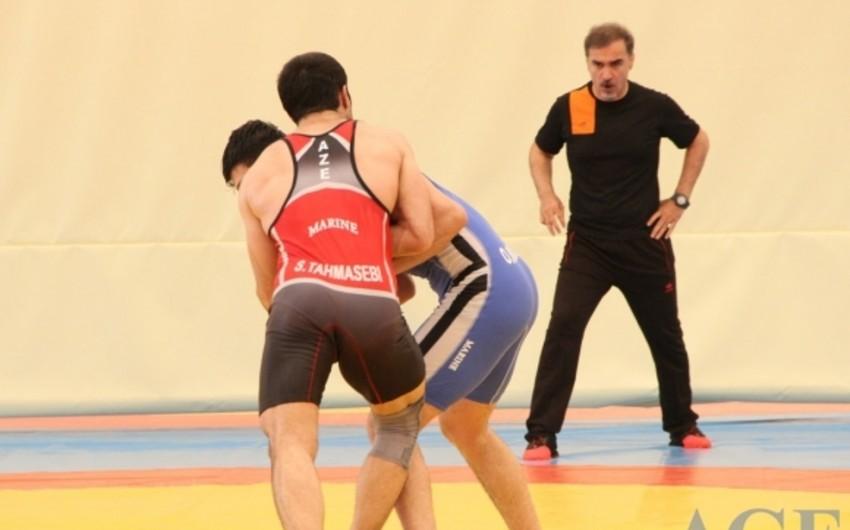 Azərbaycan millisinin baş məşqçisi: I Avropa Oyunlarında bayrağımızı yüksəklərə qaldıracağımıza and içmişik