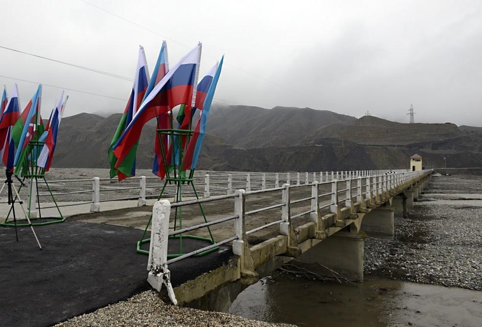 Приостановлены взаимные визиты граждан Азербайджана и России