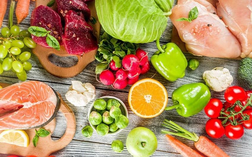 Диетологи назвали продлевающие жизнь продукты