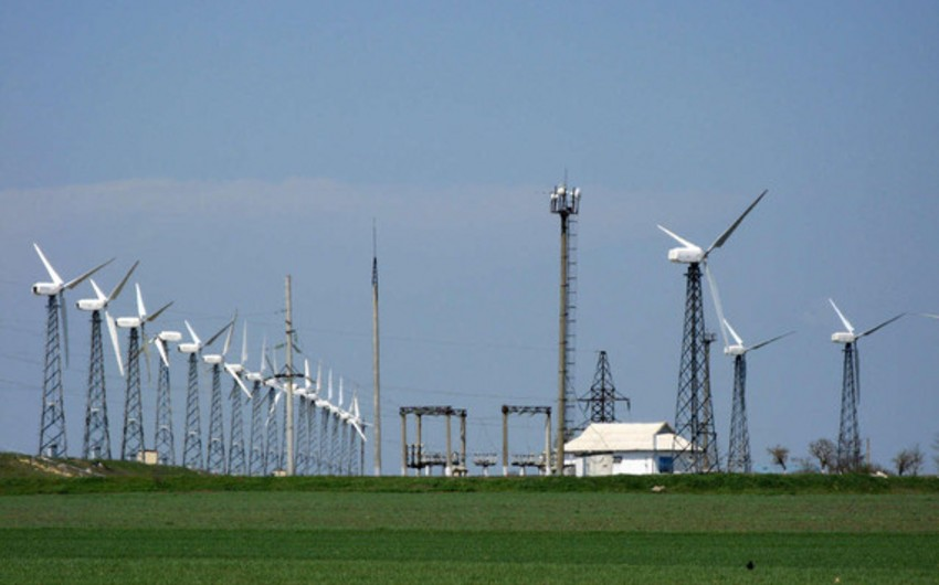 İRENA:2025-ci ilə qədər günəş və külək enerjisinin maya dəyəri kəskin ucuzlaşacaq