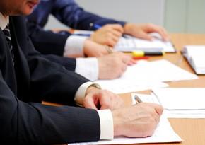 Dövlət qulluğuna qəbulla bağlı keçirilən imtahanların nəticələri açıqlandı