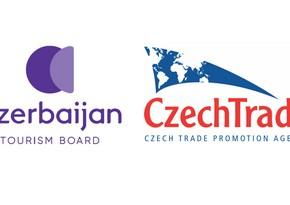 Azərbaycan və Çexiyanın turizm təmsilçiləri görüşüb