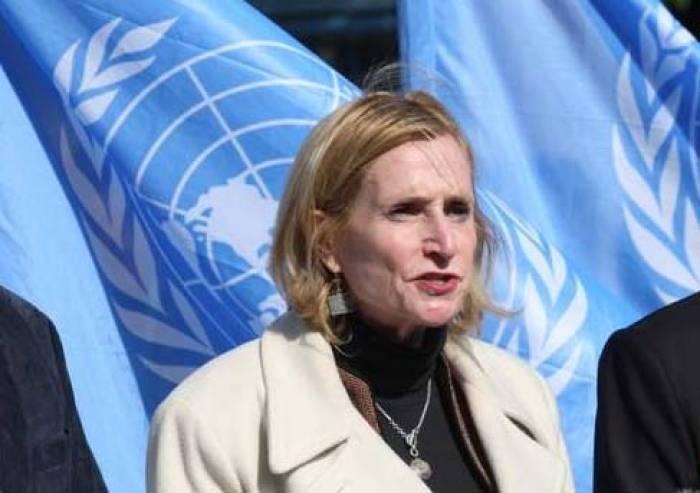 Представительница USAID прокомментировала вопрос о возможности сворачивания деятельности организации в Азербайджане