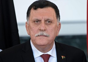 Глава ПНС Ливии заявил о намерении временно снять с себя полномочия