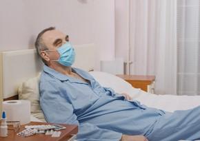 Səhiyyə Nazirliyi: Evdə müalicə olunan koronavirus xəstələrinə dərmanlar pulsuz çatdırılır