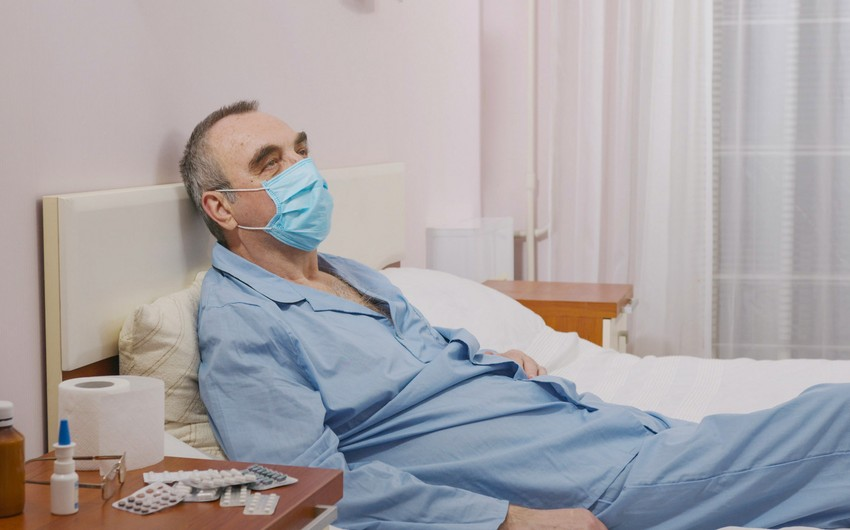 Virus xəstələrinin müalicəsində yeni mərhələ: Digər xəstəliklərə tutulmanın qarşısı alınacaq