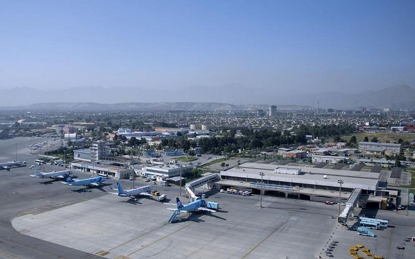 Kabul International Airport fully resumes operations