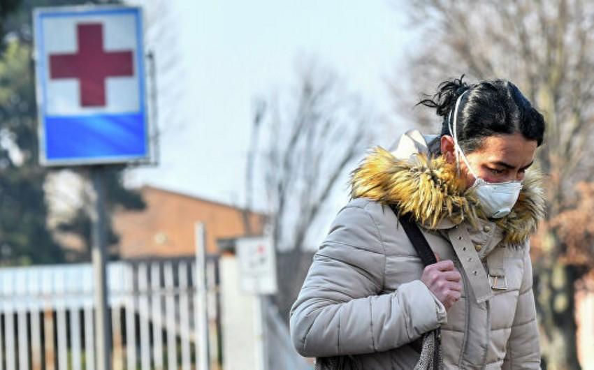 Ukraynanın Milandakı Konsulluğu koronavirusa görə bağlanır